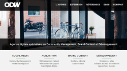 L'agence digitale
