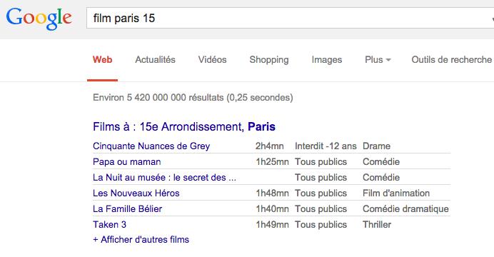12 astuces de recherche souvent m connues sur google blog de l 39 agence digitale odw - Google comparateur de vol ...