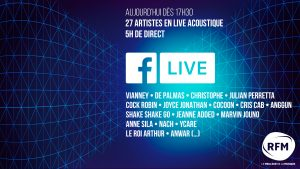 RFM-Facebook-Live