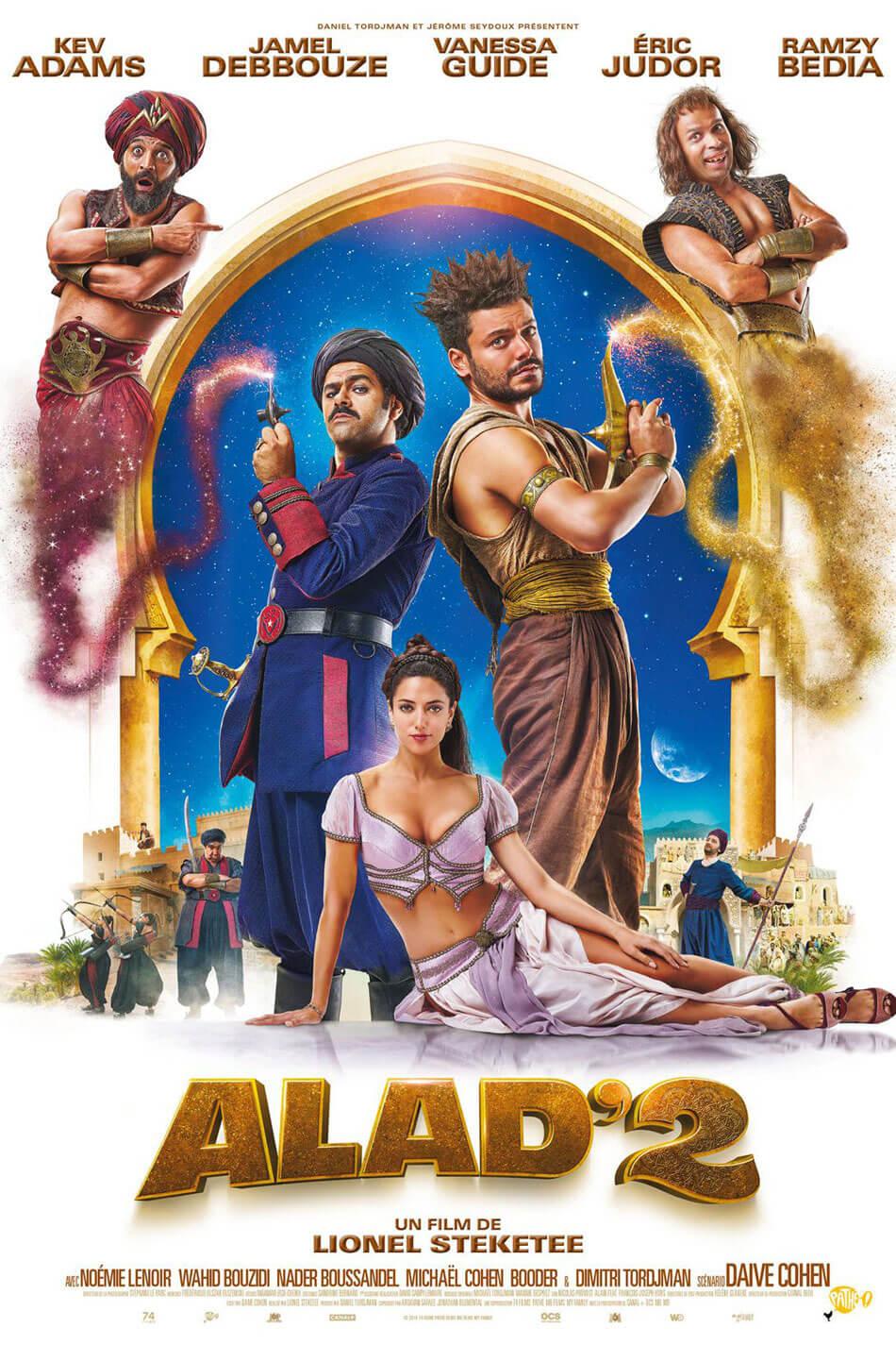 Film Alad'2