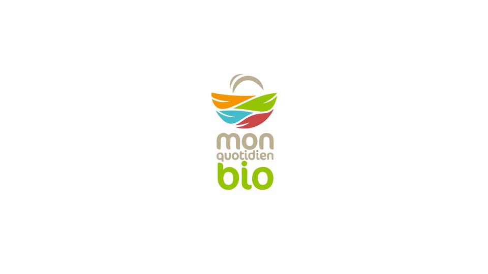 logo Mon Quotidien Bio
