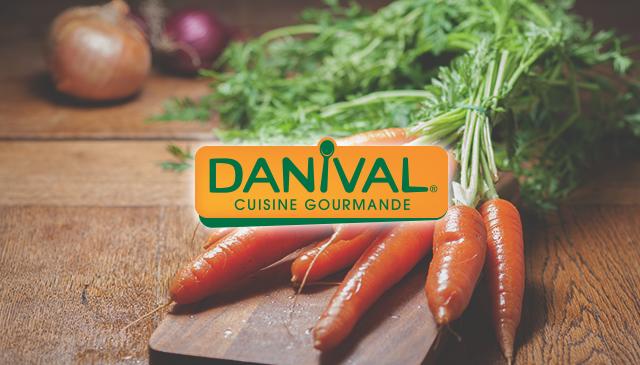 Danival community management hover