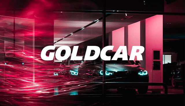 Acquisition Goldcar hover