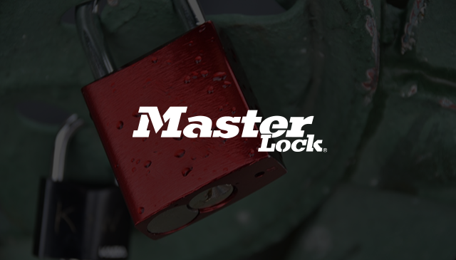 community management Master Lock