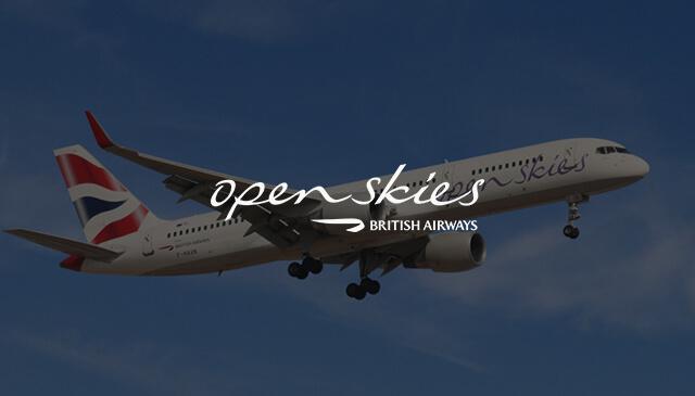 Openskies