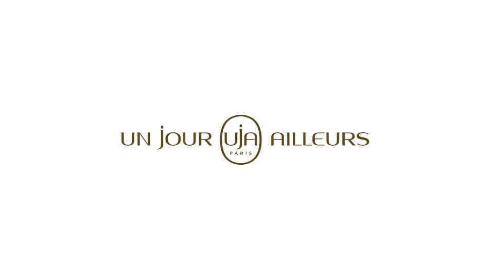 logo Un Jour Ailleurs